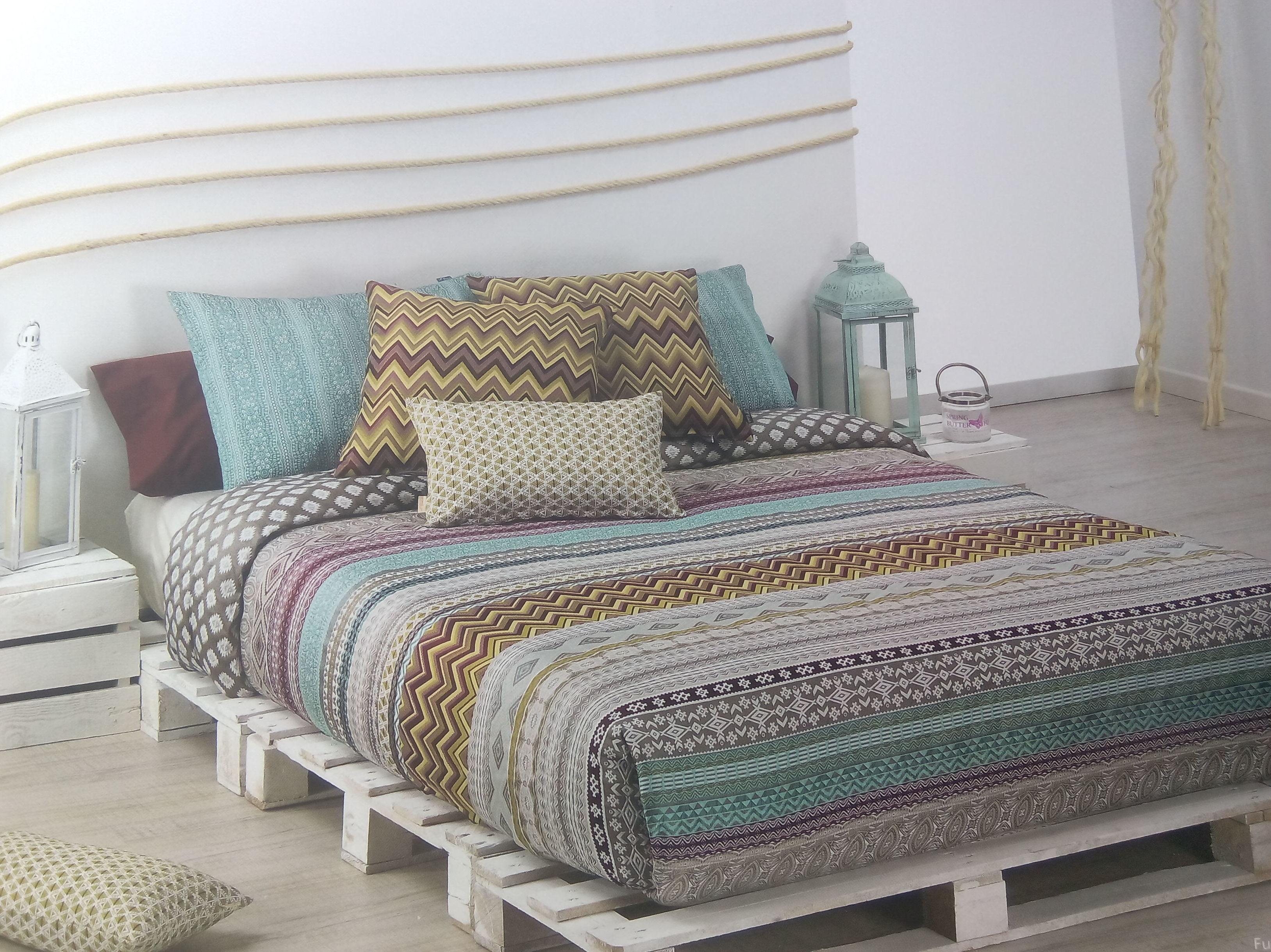 tienda de ropa de cama