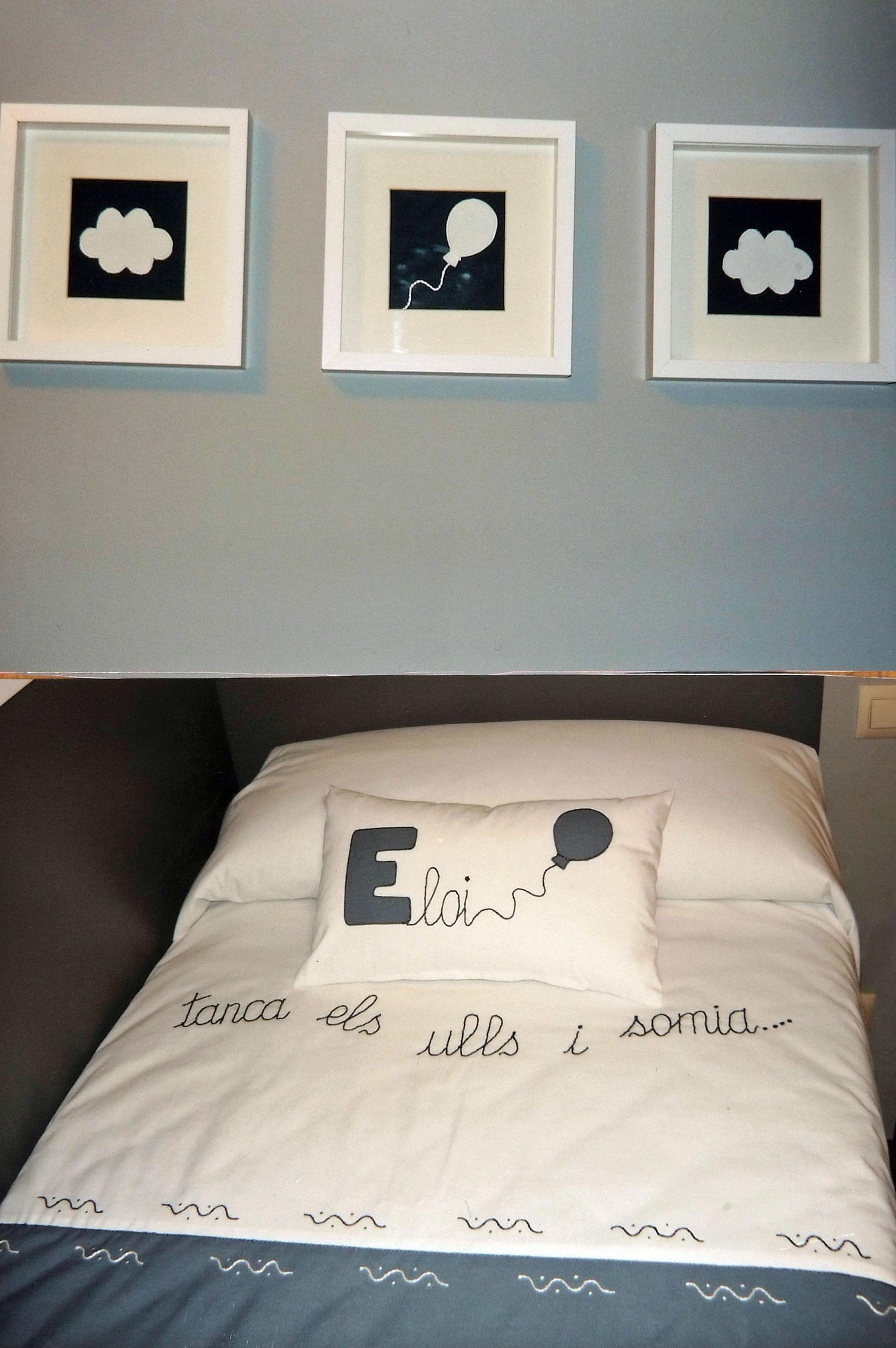Ropa de cama personalizada en Lleida