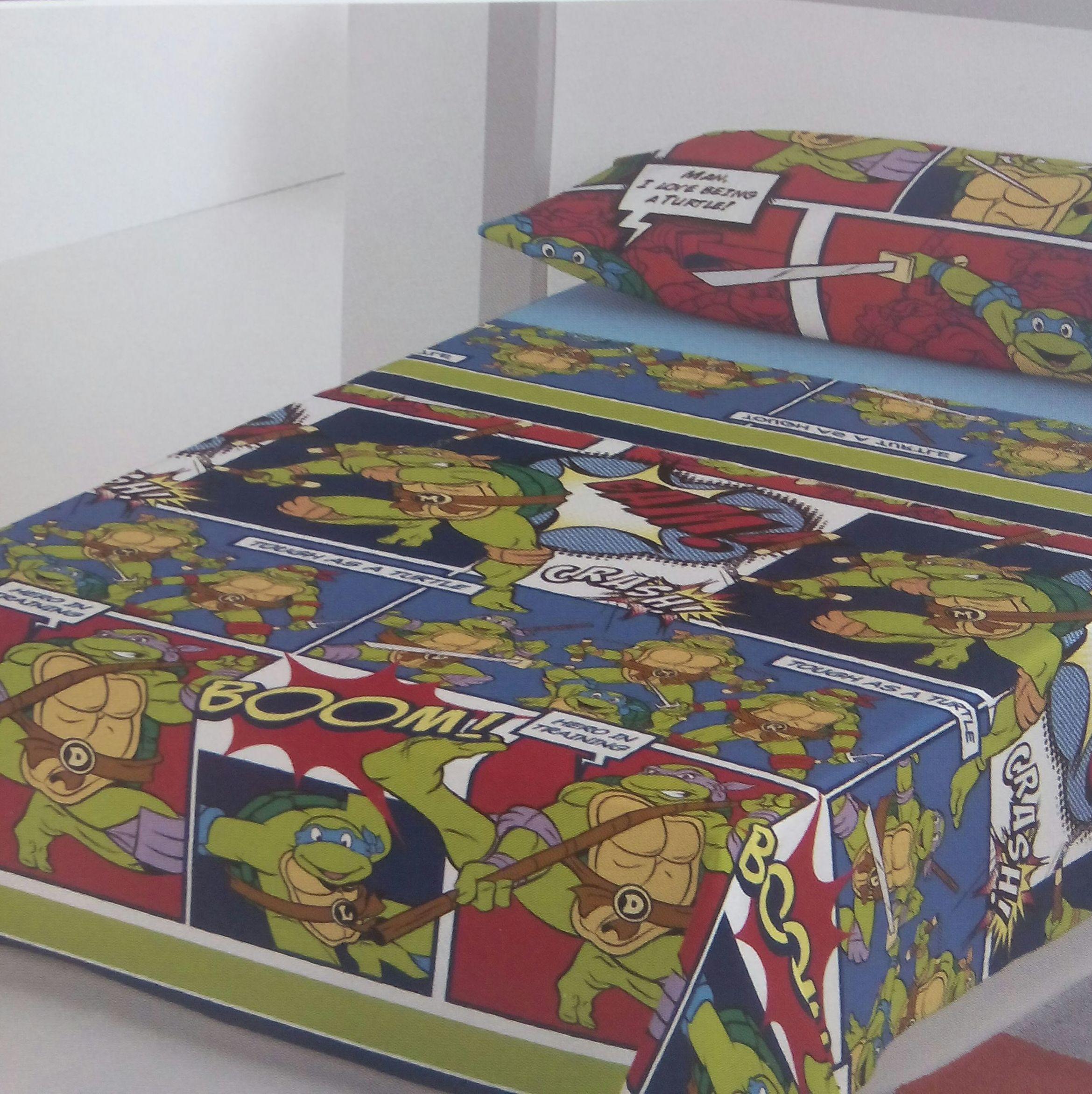 Confección de ropa de cama