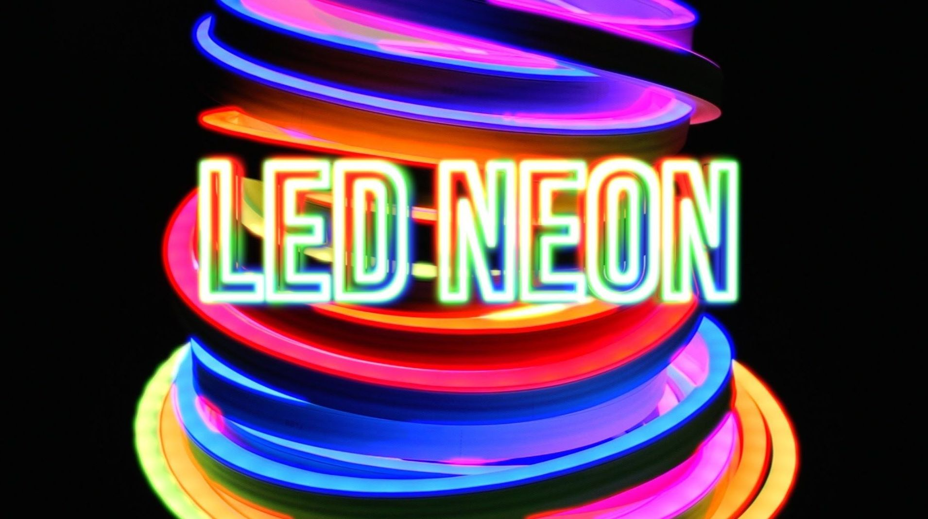 Neon Led: Productos de Centro Led Almería }}