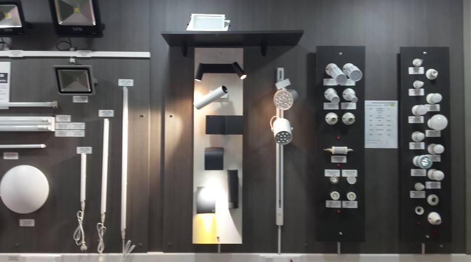 Productos: Productos de Centro Led Almería