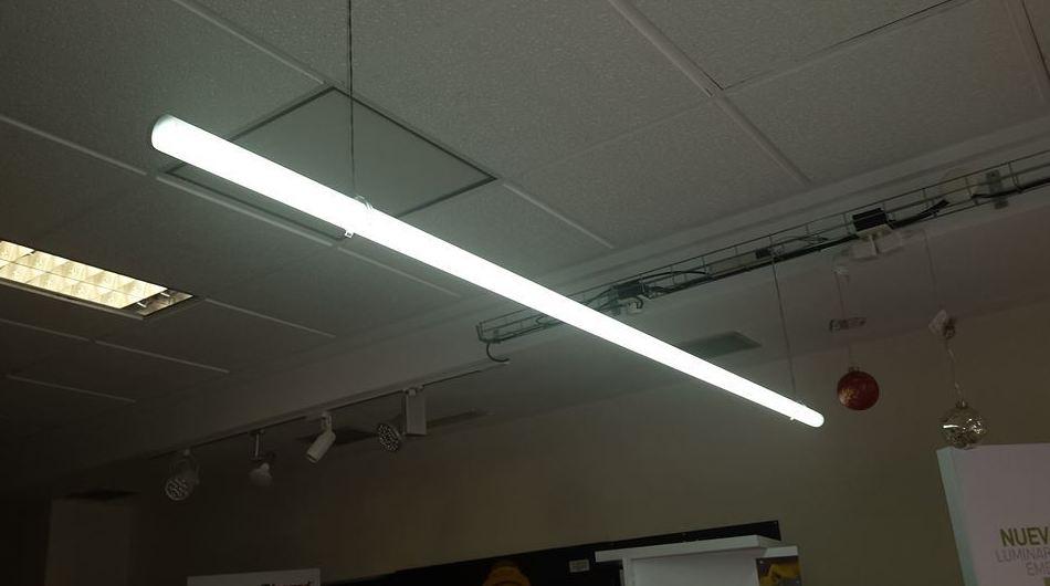 Tubo fluorescente de led: Productos de Centro Led Almería