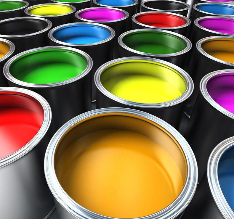Empresa con amplia experiencia en trabajos de pintura en general
