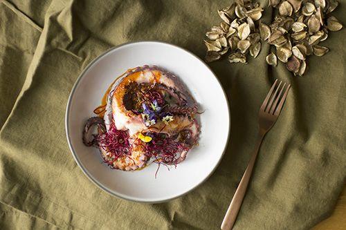 Cocina sana en Sant Cugat