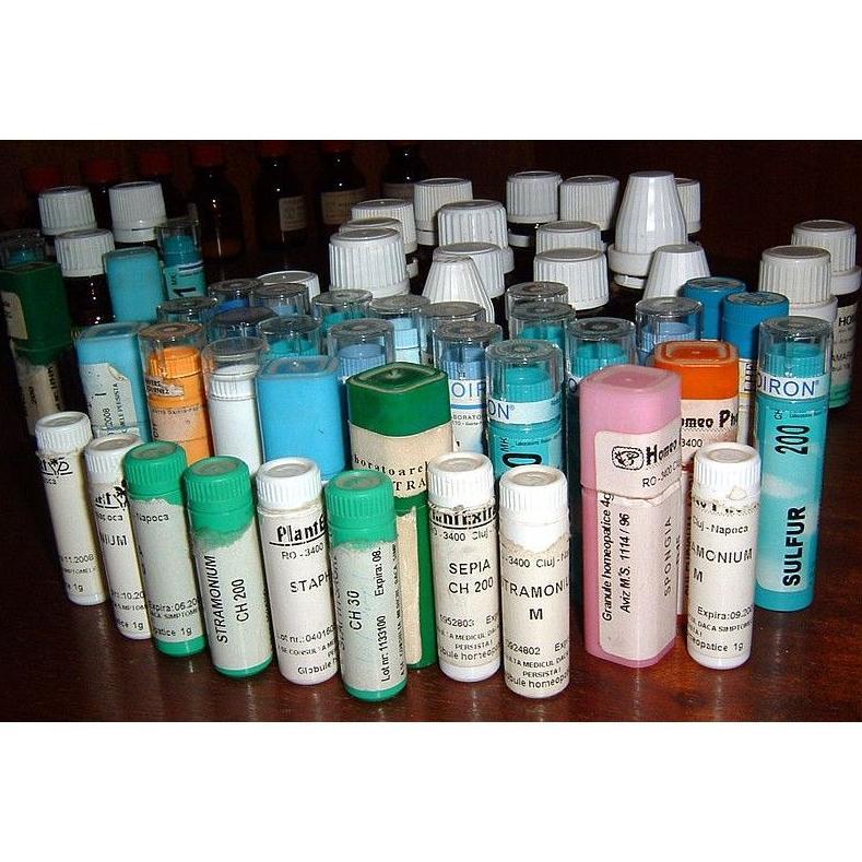 Homeopatía: Productos de Farmacia I. Bonet