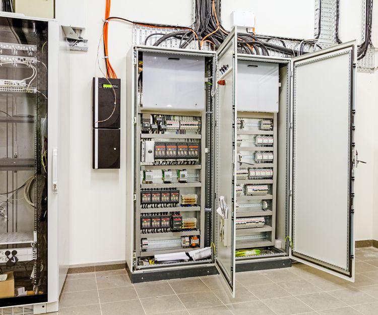 Mantenimiento de instalaciones eléctricas en Castilla y León