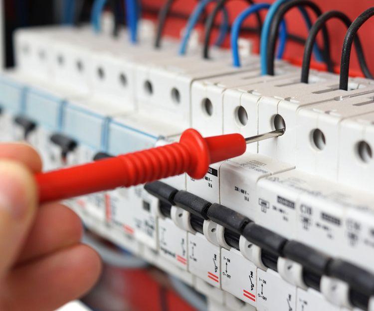 Reparaciones eléctricas en Castilla y León