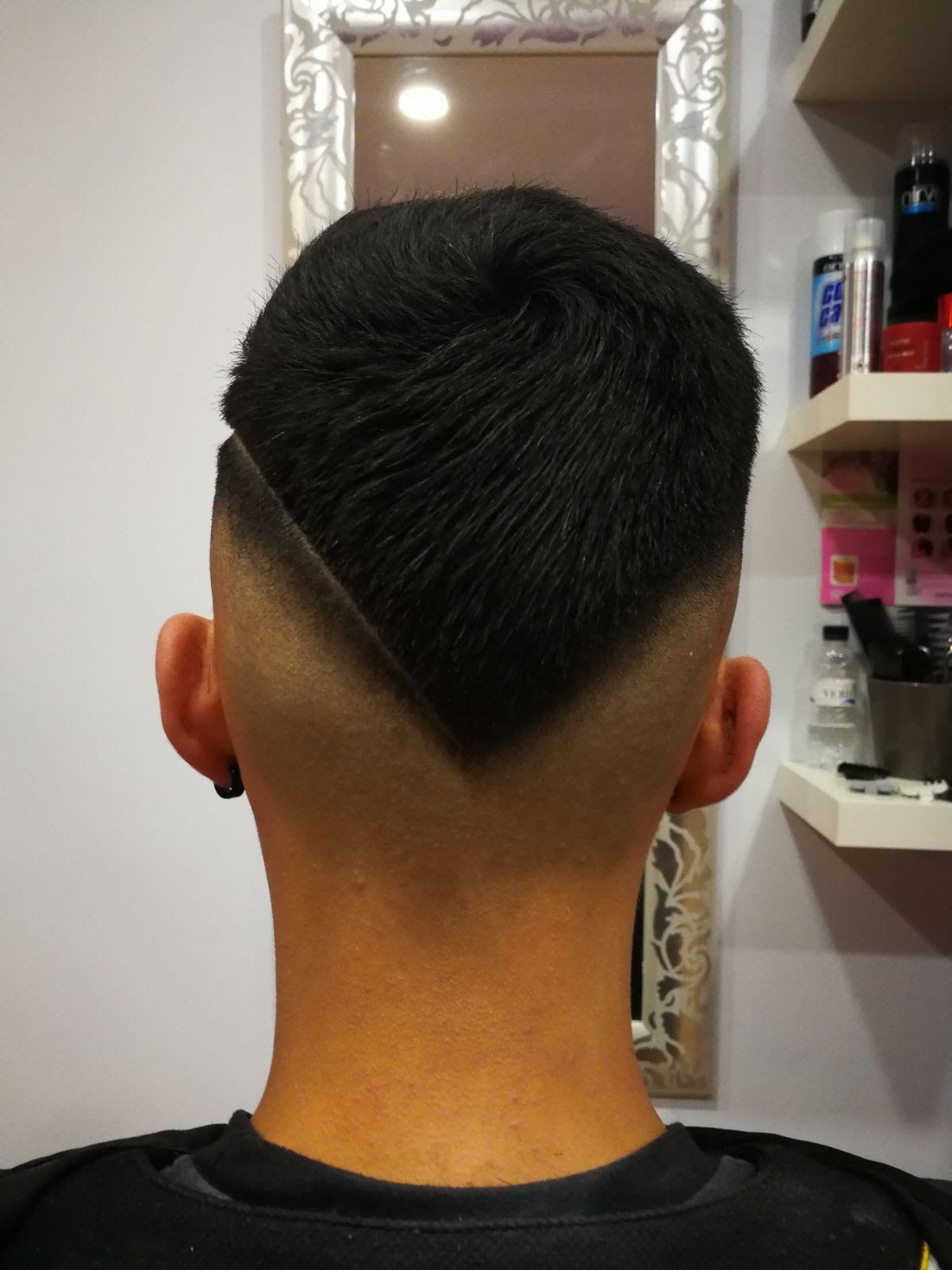 Peluquería barbería Bilbao