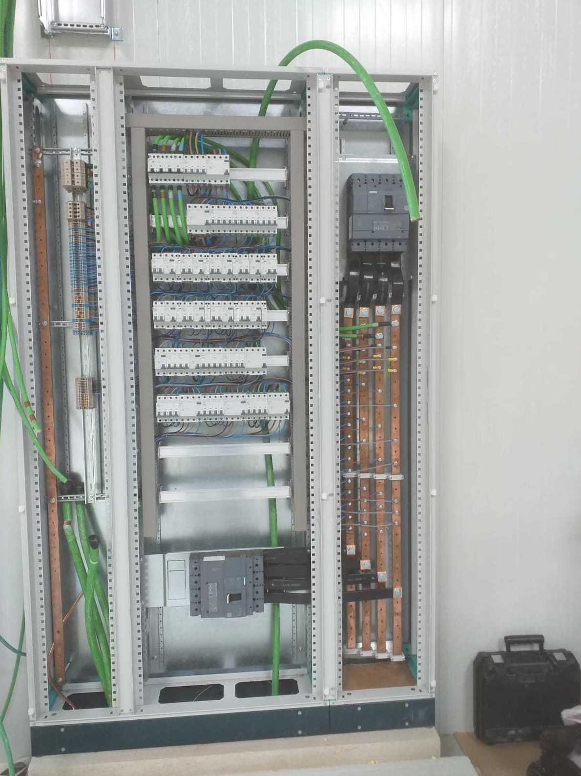 Redes informáticas Tarragona