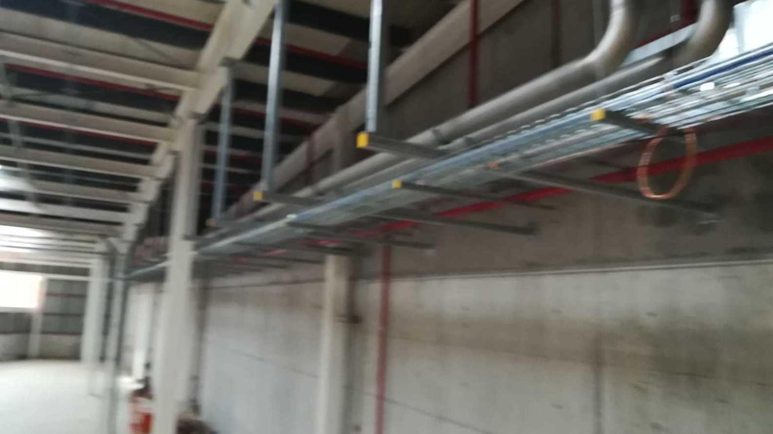 iFÉR Instalaciones y Mantenimientos Industriales Ferré, S.L..  Reus