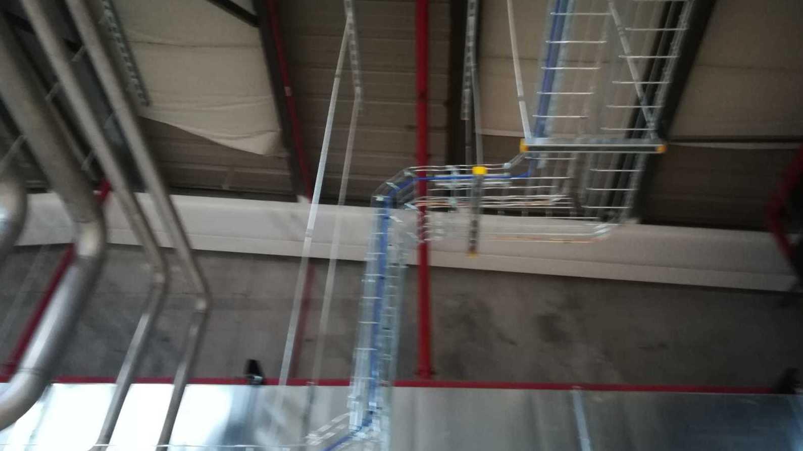 Instalaciones eléctricas industriales Tarragona