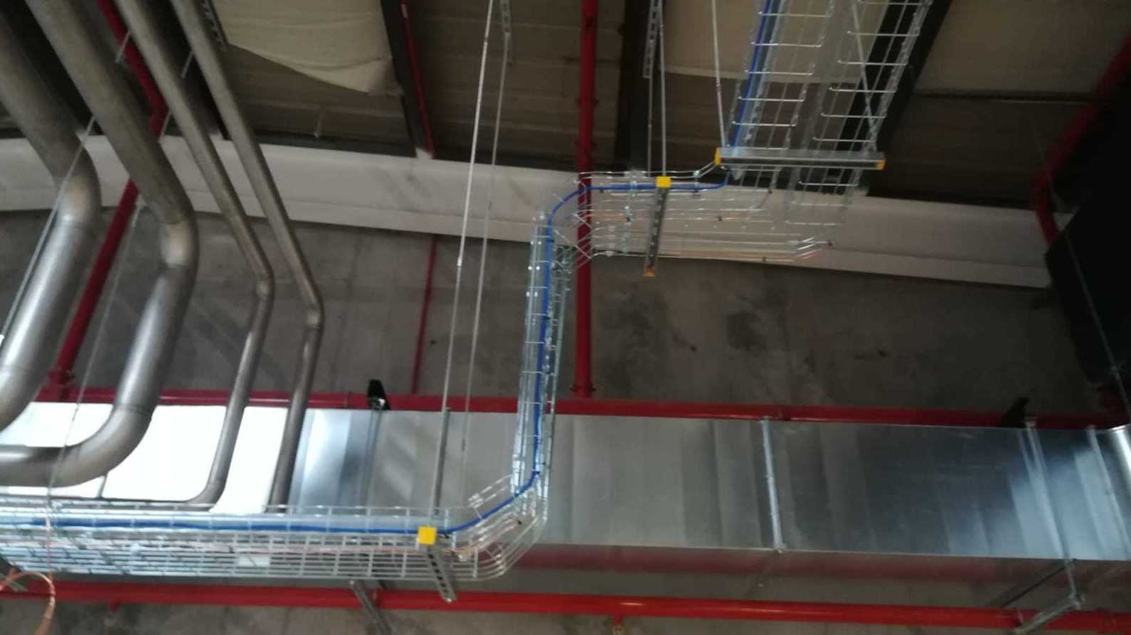 Empresas de mantenimiento eléctrico Tarragona