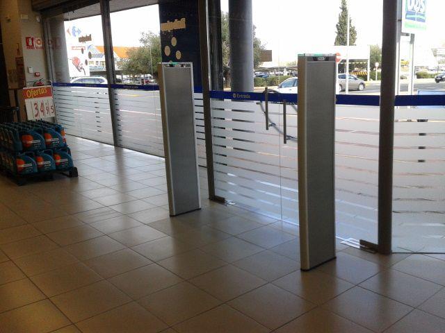 sistemas antihurto Sevilla