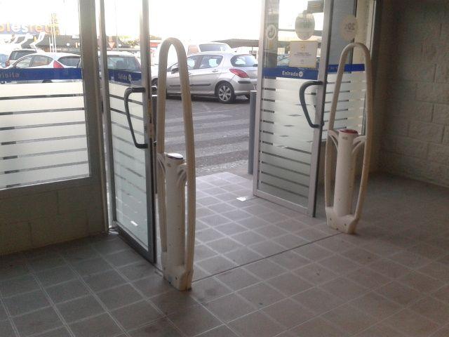 sistemas de seguridad Sevilla