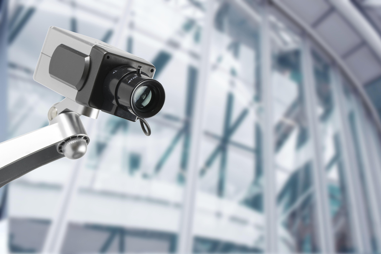 Cámaras de Seguridad: Servicios antihurto de Manuel Ferrera Ramos