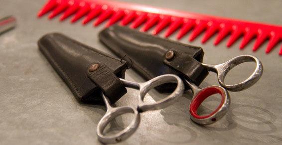 Suministros de peluquería