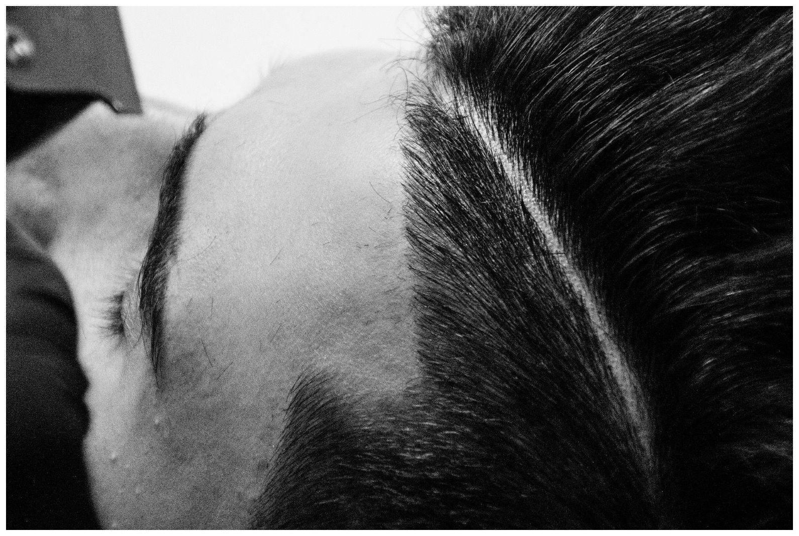 Foto 13 de Peluquería de hombre en Segovia | Scrawler Barber Shop