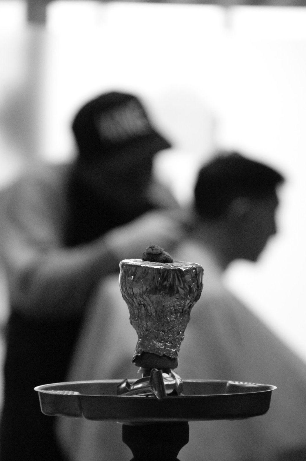 Foto 11 de Peluquería de hombre en Segovia | Scrawler Barber Shop