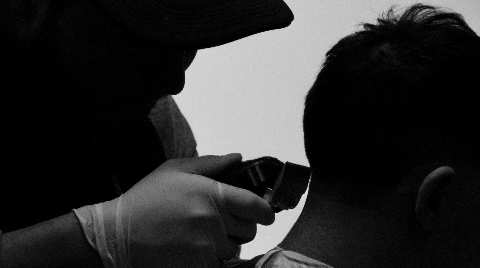 Foto 8 de Peluquería de hombre en Segovia | Scrawler Barber Shop