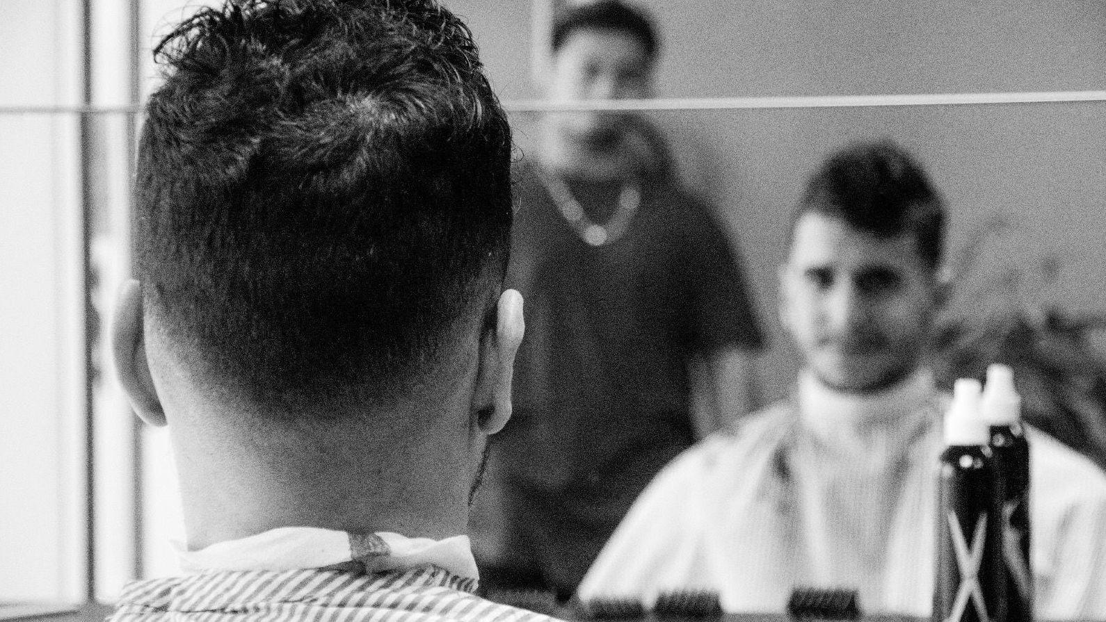 Foto 9 de Peluquería de hombre en Segovia | Scrawler Barber Shop
