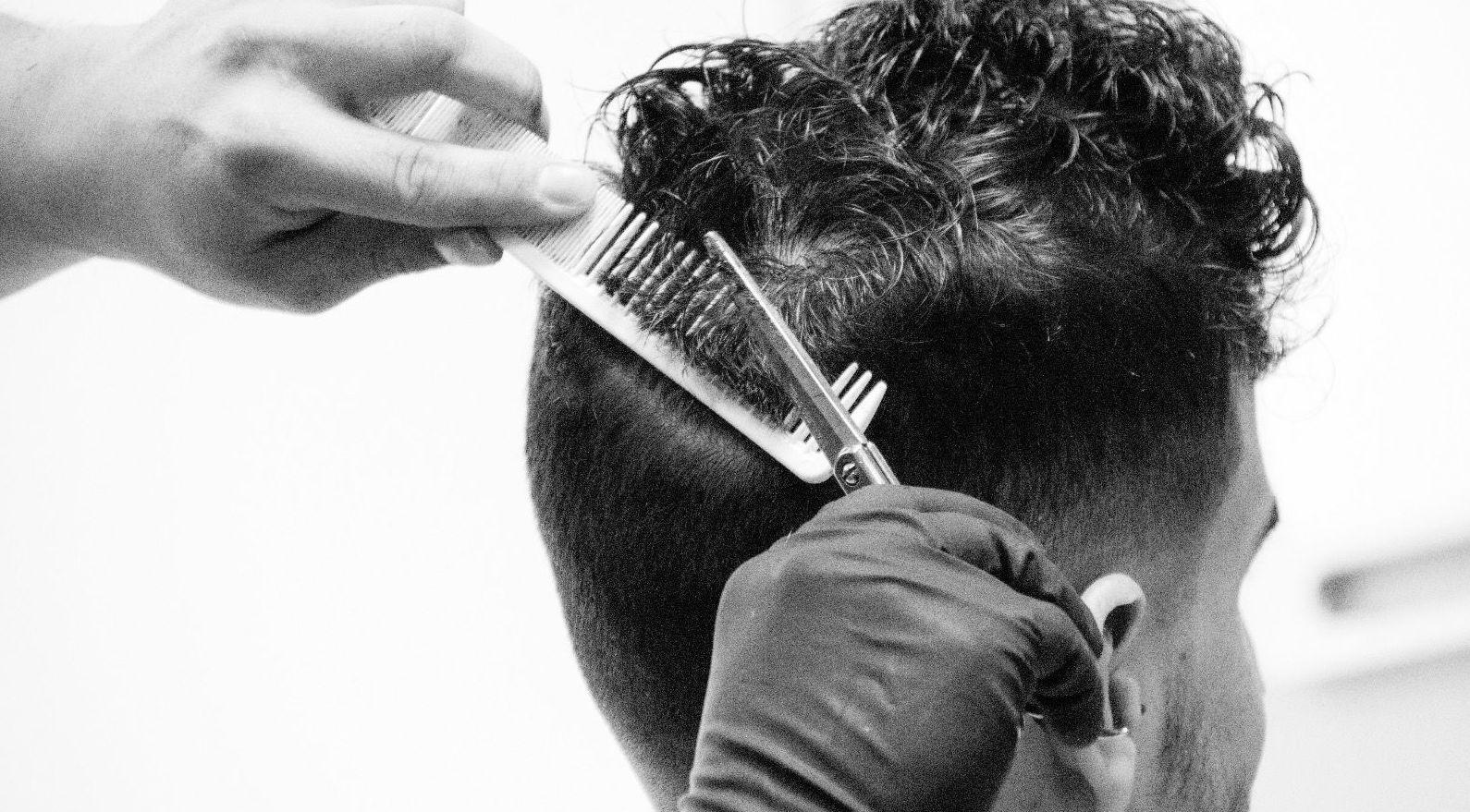 Foto 3 de Peluquería de hombre en Segovia | Scrawler Barber Shop
