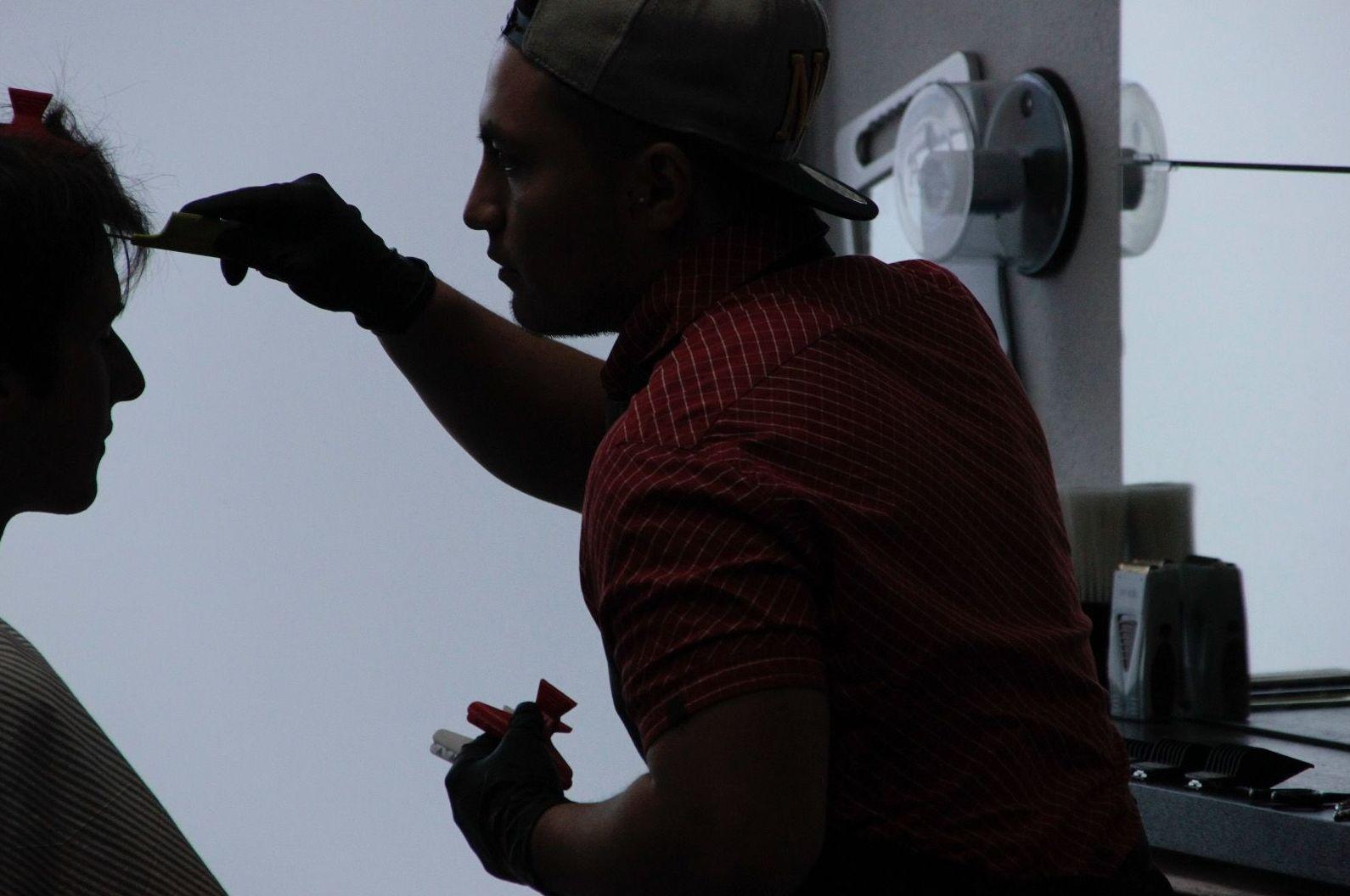 Foto 10 de Peluquería de hombre en Segovia | Scrawler Barber Shop