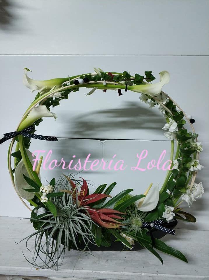 Ramos florales para novias