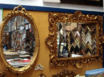 Nuestras especialidades: Servicios de Arte Joven La Tienda De Nati