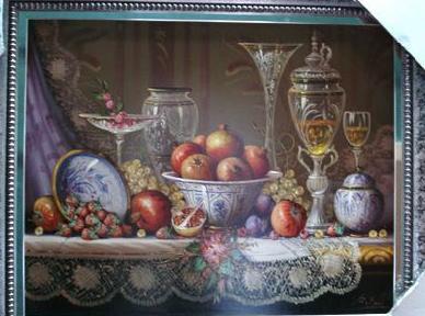 Enmarcación de cuadros: Servicios de Arte Joven La Tienda De Nati