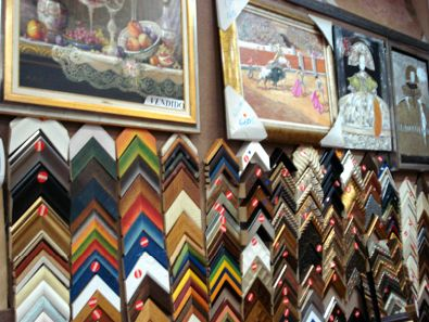 Asesoramiento: Servicios de Arte Joven La Tienda De Nati