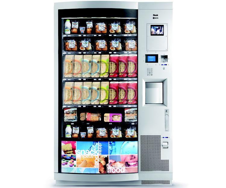 Mantenimiento de máquinas de vending en Valencia