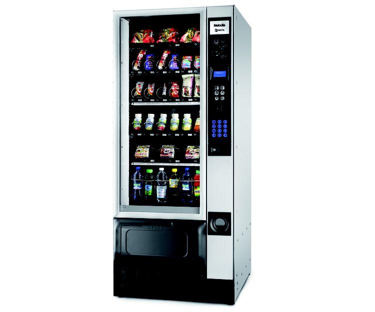 Mantenimiento de máquinas de vending en Castellón