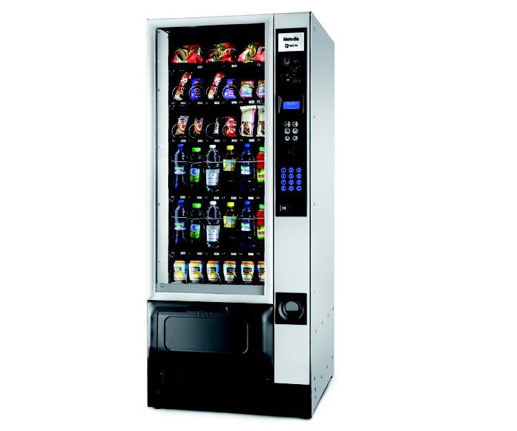 Mantenimiento de máquinas de vending en Alicante