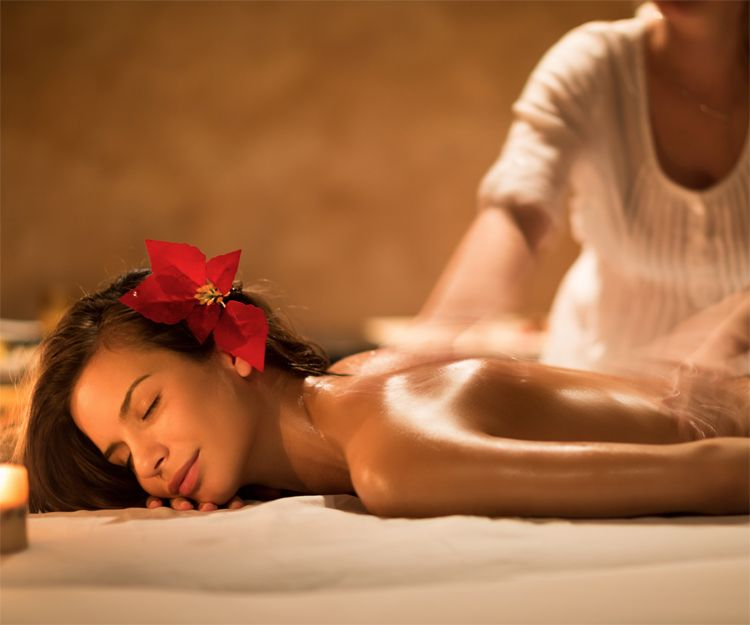 Profesional en masajes en Sant Antoni (Barcelona)