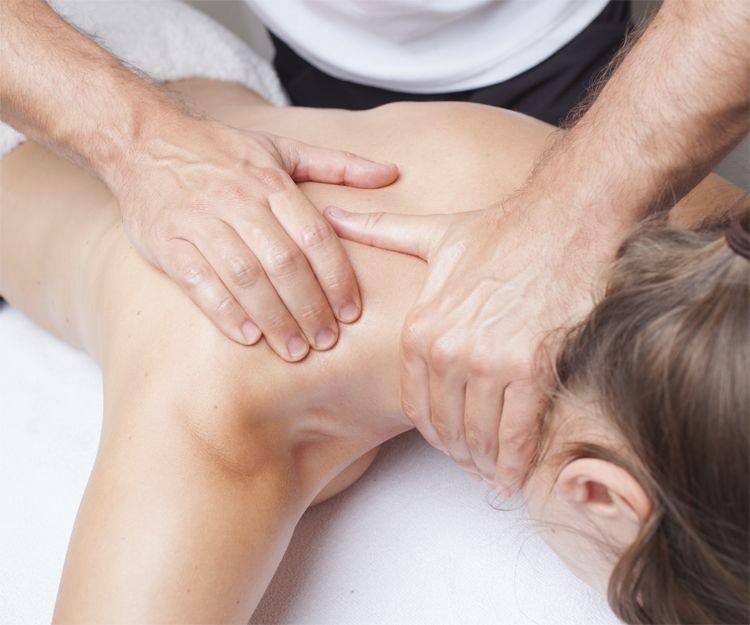 Centro de masajes en Sant Antoni (Barcelona)