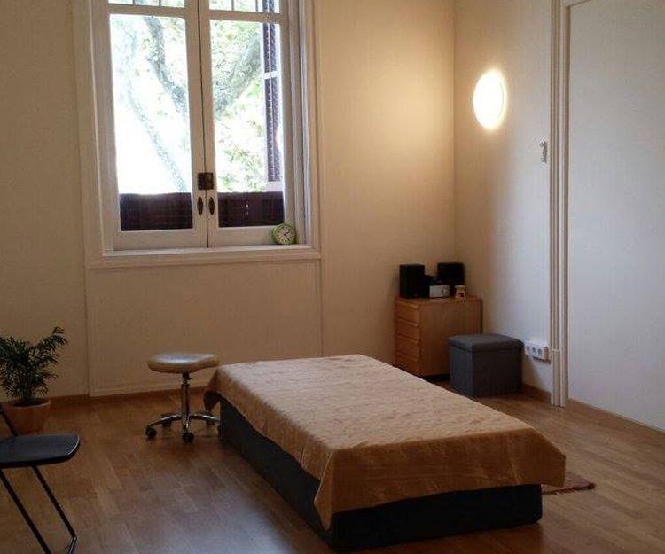 Sala de masajes en Sant Antoni (Barcelona)