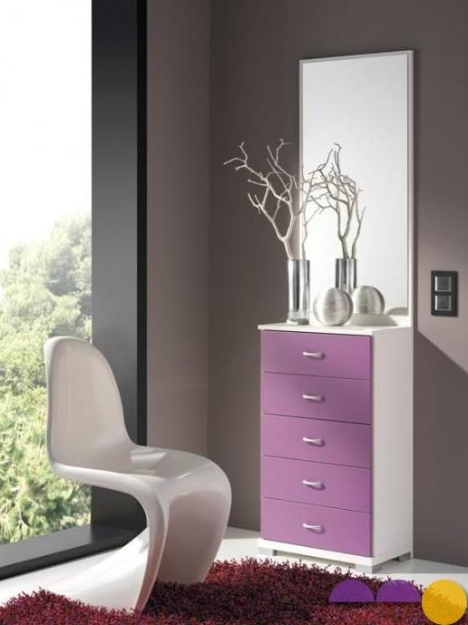 Mueble auxiliar: Nuestros Productos de Mobles Larrull