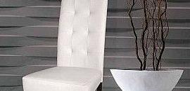Venda de cadires a Almacelles
