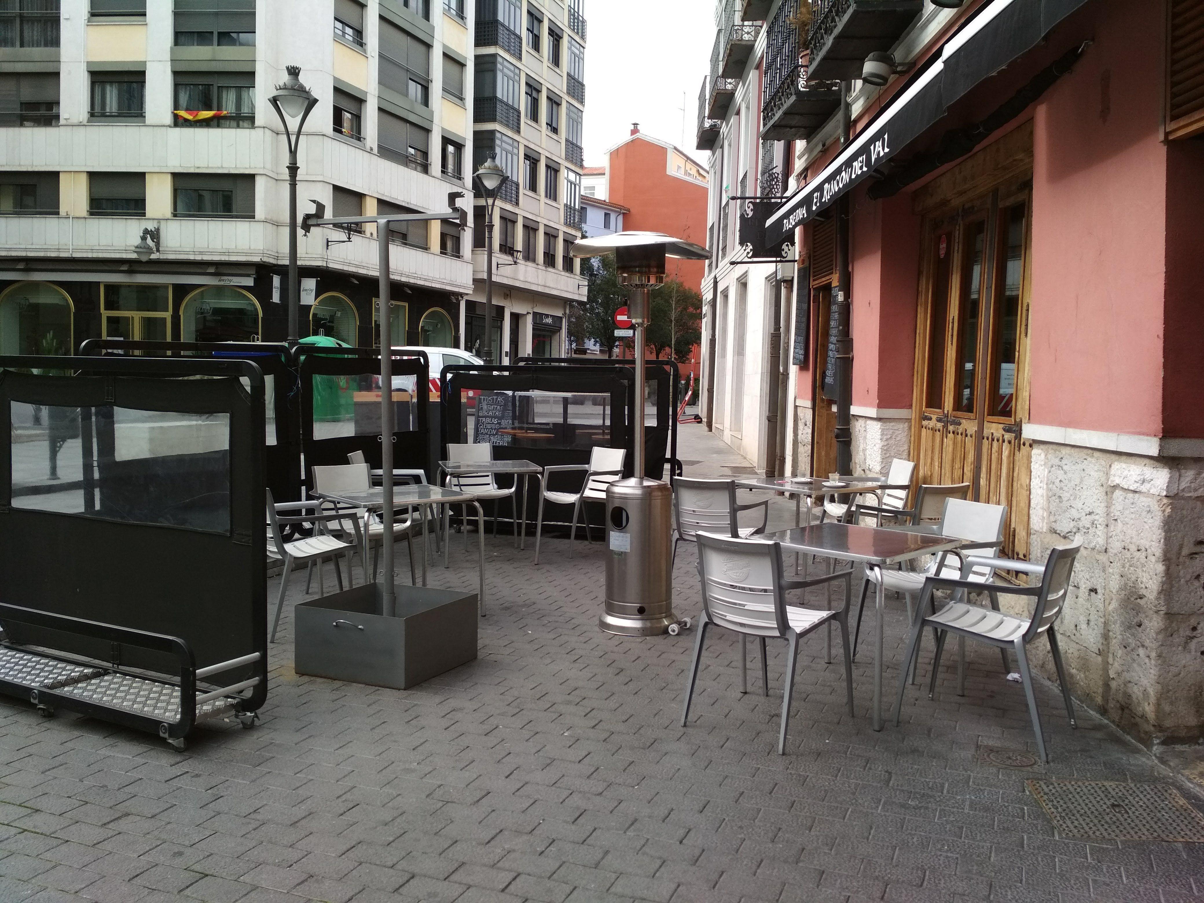Donde tapear en Valladolid