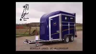 B6-ALUMINIUM: Modelos de Remolques Bonilla }}