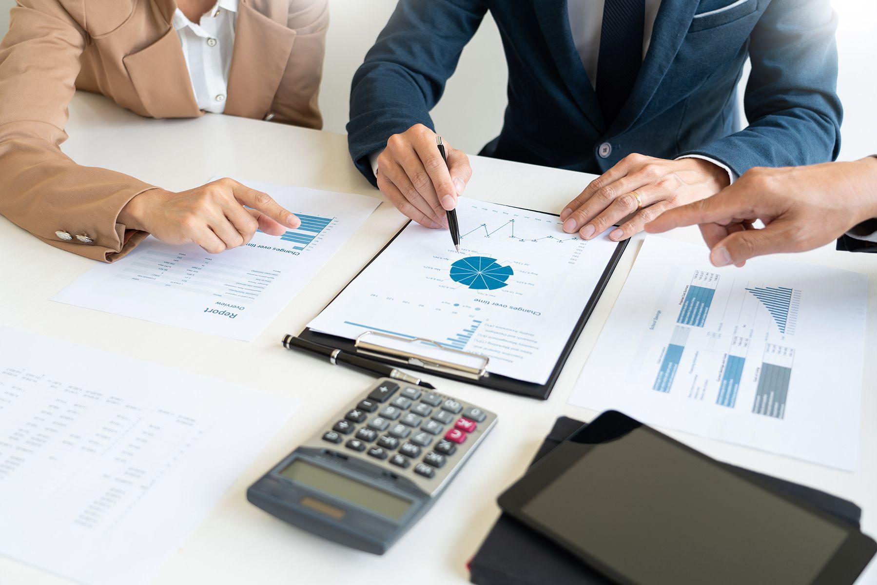 Despacho Gutiérrez y Jarques asesoramiento en temas fiscales