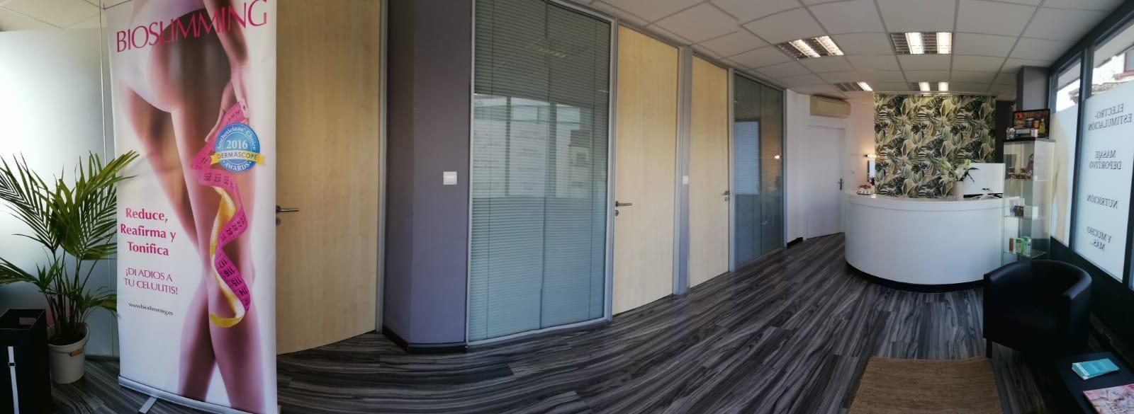 Instalaciones limpias