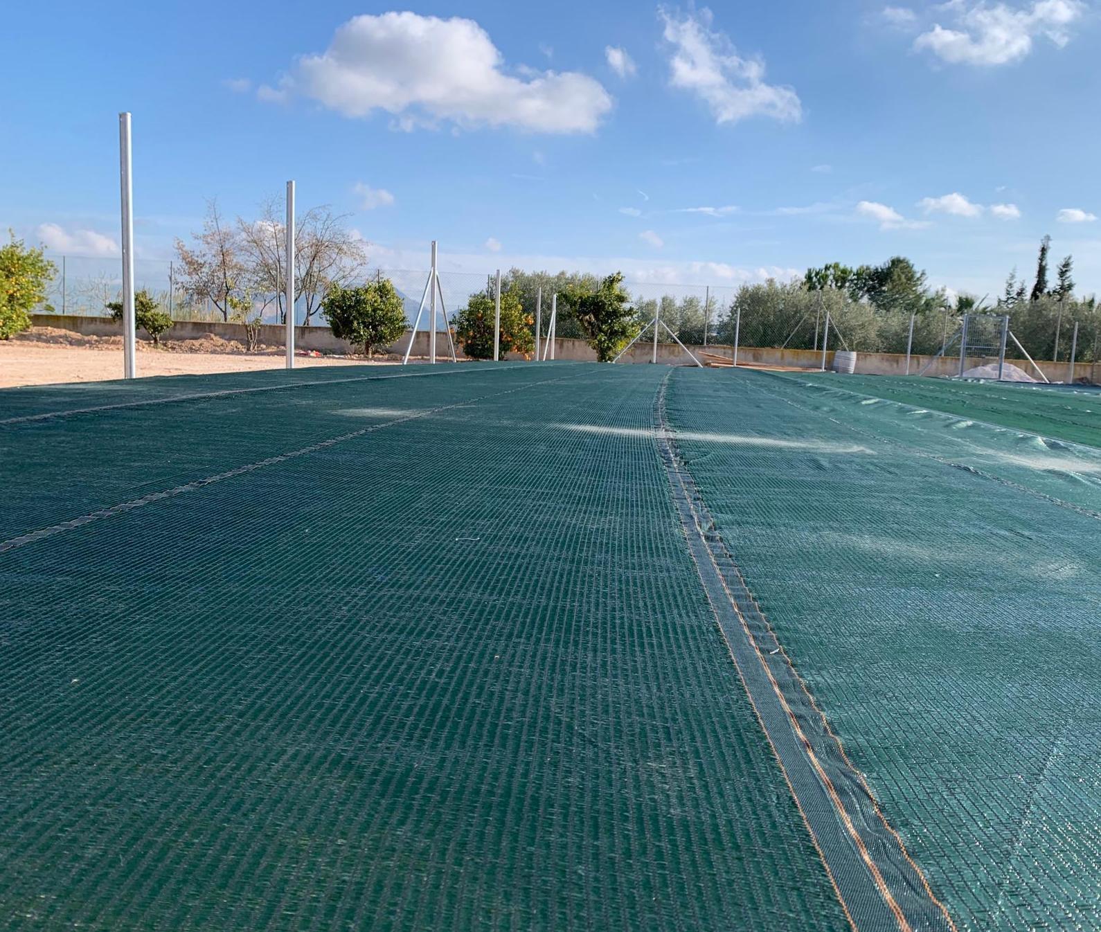 Foto 15 de Infraestructuras y trabajos agrícolas en La Murada – Orihuela | Mantenimiento y Estructuras Agrícolas Mateo e Hijo, S.L.