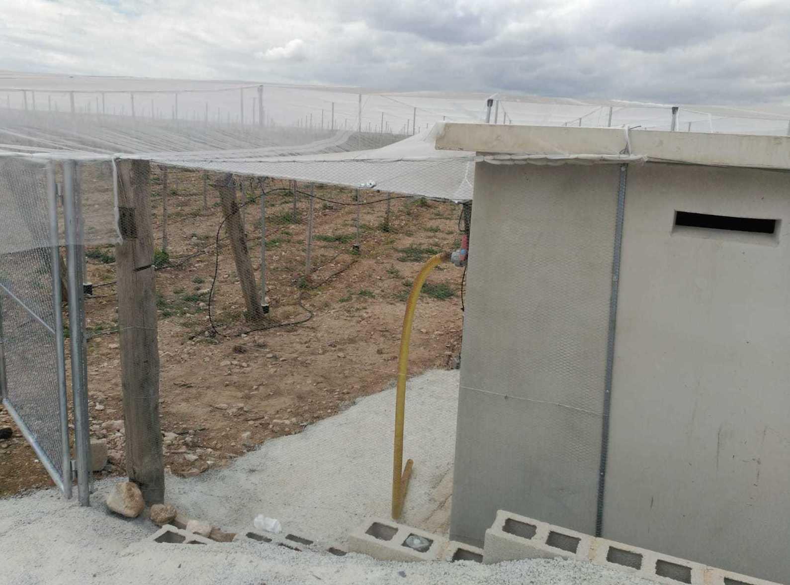 Foto 79 de Infraestructuras y trabajos agrícolas en La Murada – Orihuela | Mantenimiento y Estructuras Agrícolas Mateo e Hijo, S.L.