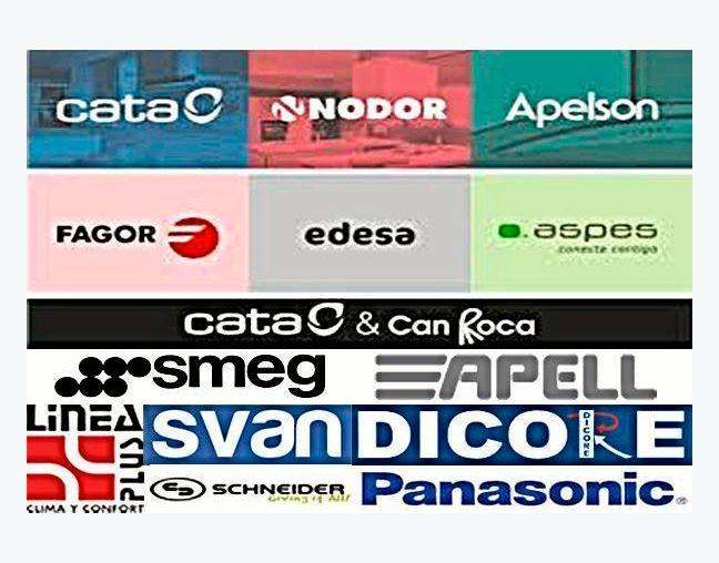 Servicio Técnico Oficial de electrodomésticos en Ciudad Lineal, Madrid