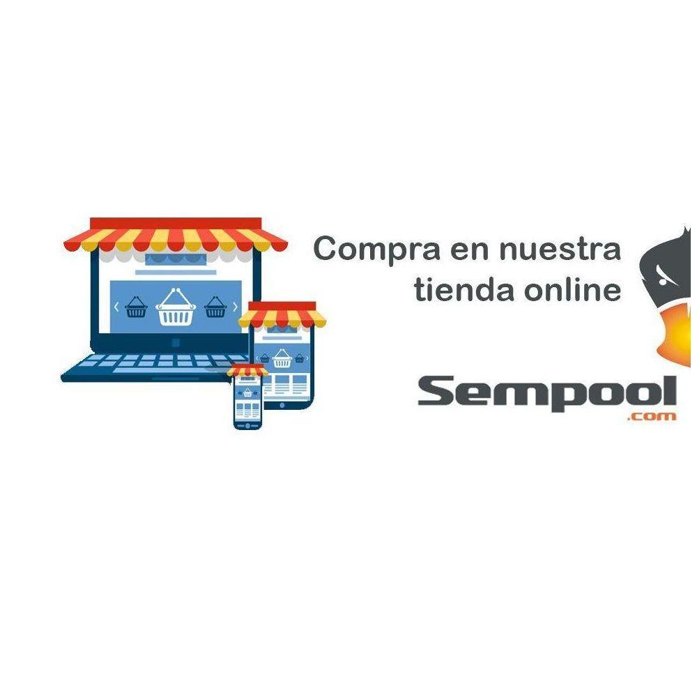 Venta on line: Tienda online de Aguatec Chiclana