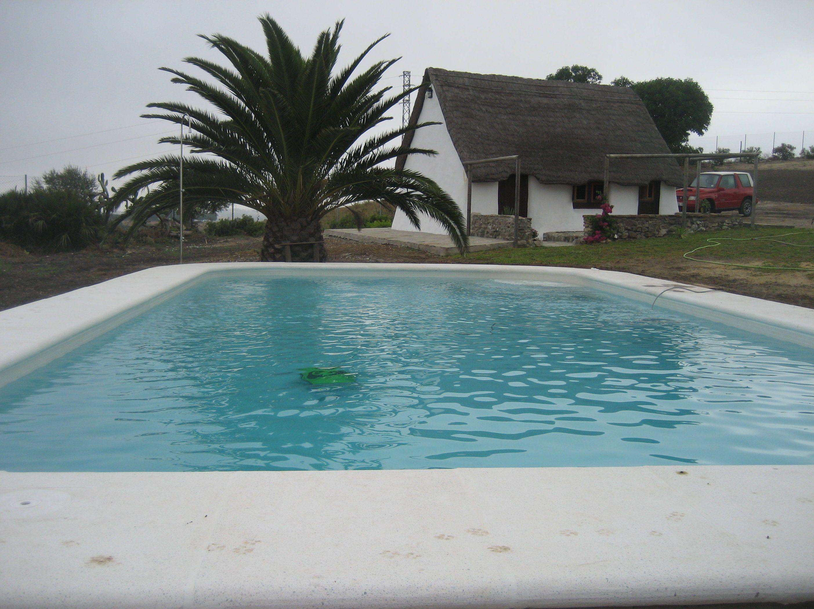 Diseño y construcción de piscinas en Cádiz