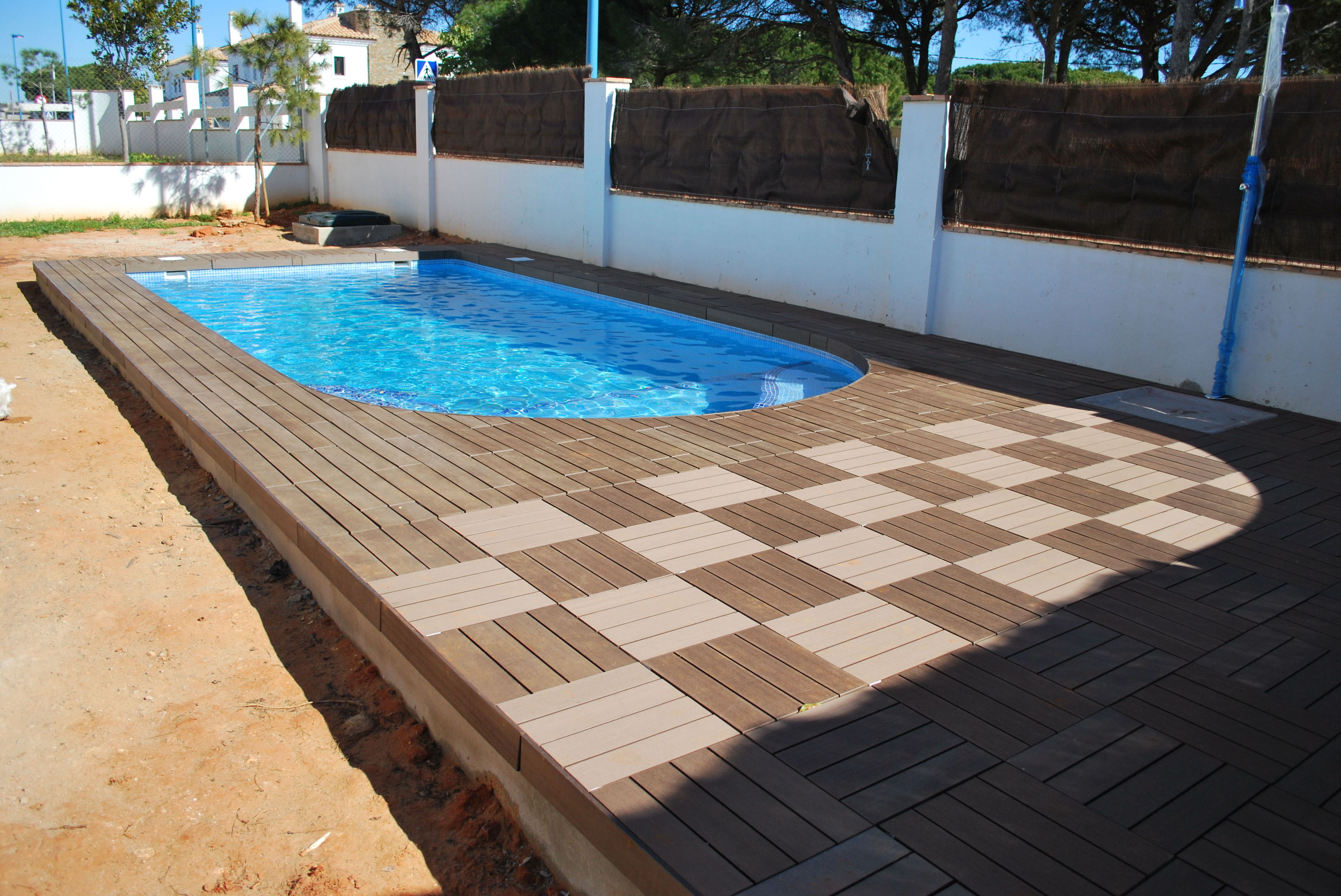 Foto 20 de Tiendas de piscinas en Chiclana de la Frontera | Aguatec Chiclana