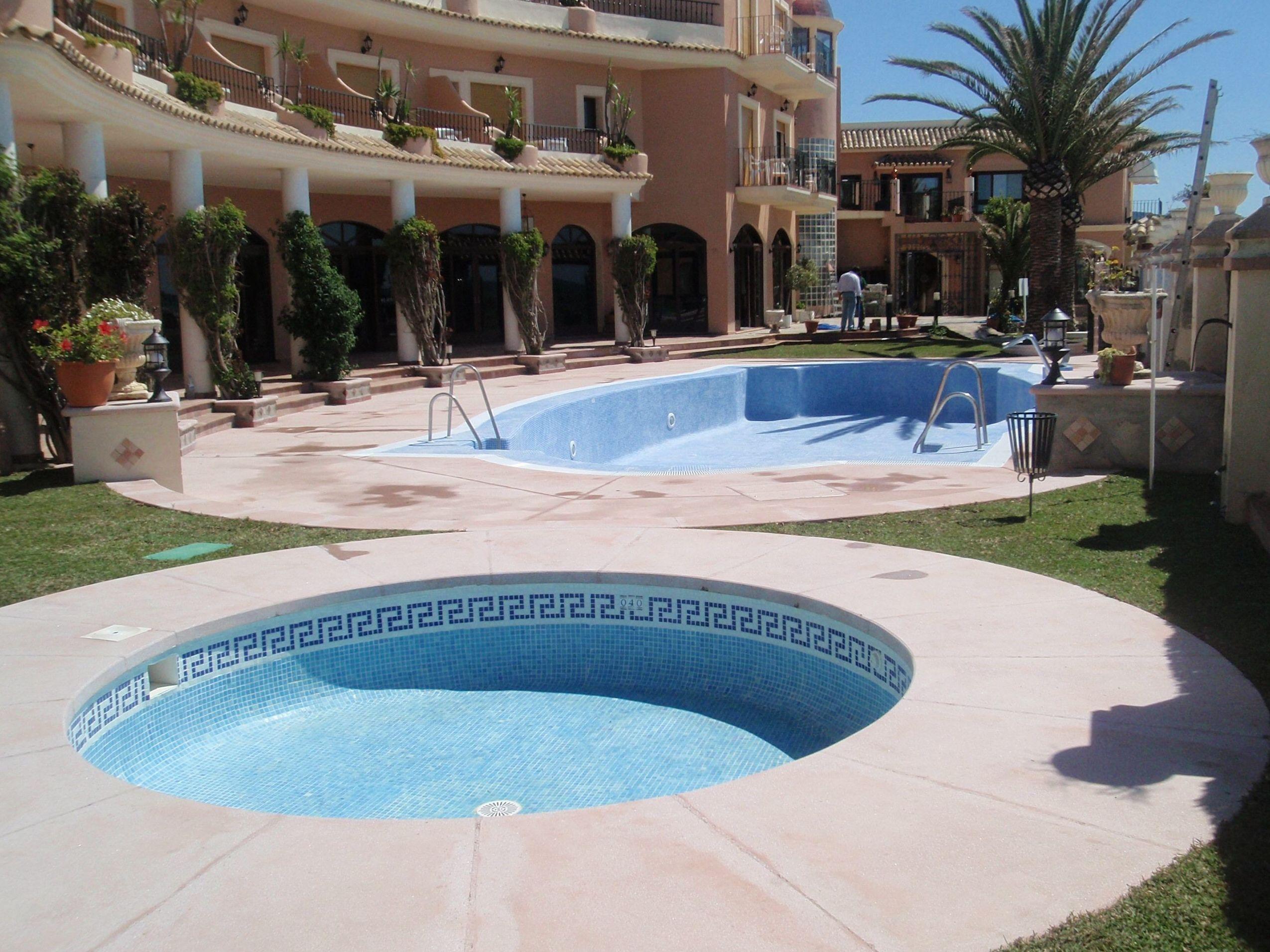 Hotel Gran Sol Atlanterra