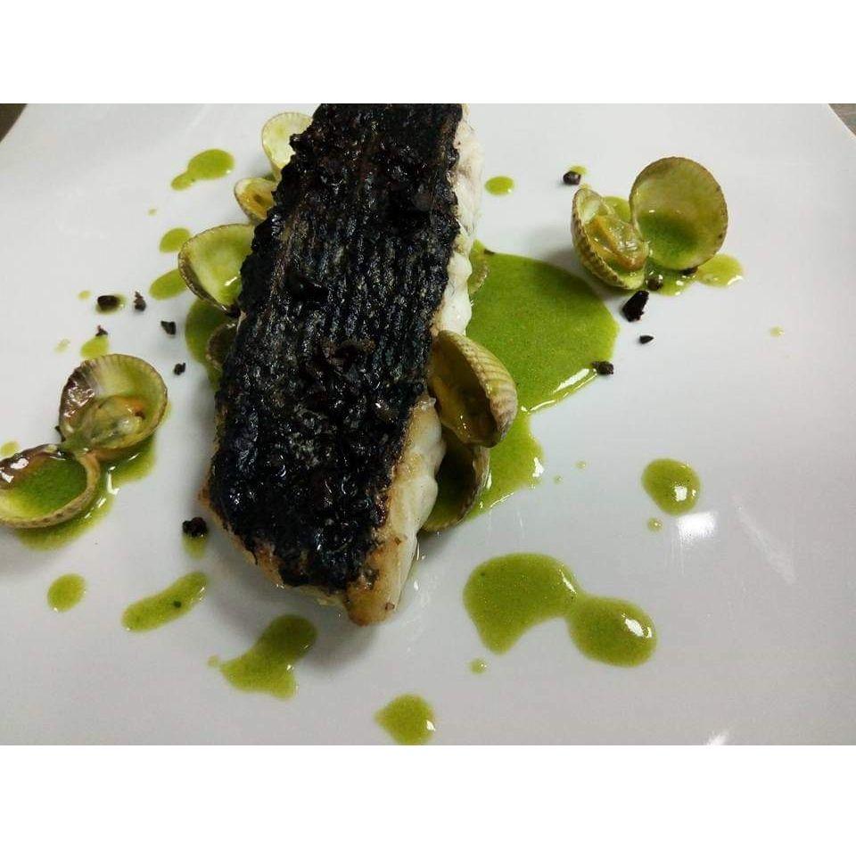 Restaurante Lamadrid en Colmenar Viejo